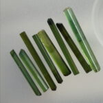 cristale turmalina